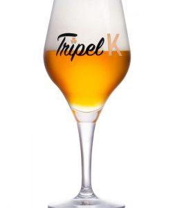 Bierglas Tripel K